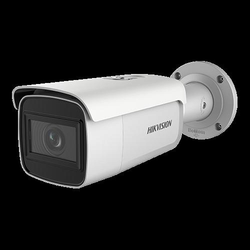 Camera IP 6.0 MP,  lentila AF 2.8-12mm, SD-card, IR 50m - HIKVISION DS-2CD2663G1-IZS [0]