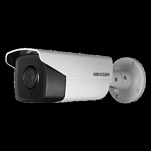 Camera IP 6.0MP, lentila 4mm, IR 80m, SD-card - HIKVISION HIKVISION DS-2CD2T63G0-I8-4mm [1]