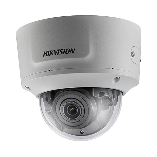 Camera IP 6.0MP, lentila motorizata 2.8-12mm, SD-card, IR 30m - HIKVISION DS-2CD2763G0-IZS [1]