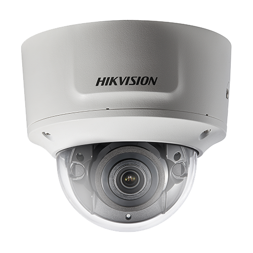 Camera IP 6.0MP, lentila motorizata 2.8-12mm, SD-card, IR 30m - HIKVISION DS-2CD2763G0-IZS [0]