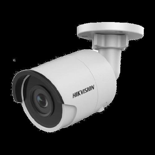 Camera IP 8.0MP, lentila 2.8mm, IR 30m, SD-card - HIKVISION DS-2CD2083G0-I-2.8mm [0]