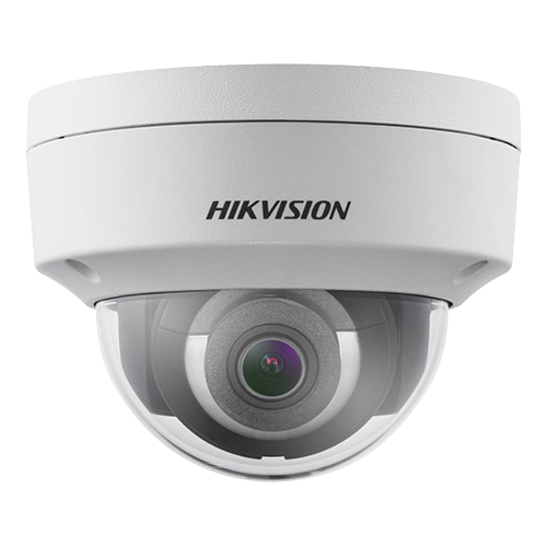 Camera IP 8.0MP, lentila 2.8mm, IR 30m, SD-card - HIKVISION DS-2CD2183G0-I-2.8mm [0]