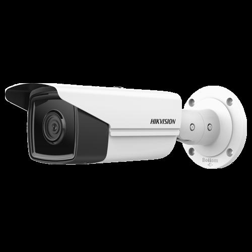 Camera IP AcuSense 4.0 MP, lentila 2.8mm, SD-card, IR 80m - HIKVISION DS-2CD2T43G2-4I-2.8mm [2]