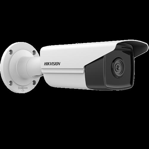 Camera IP AcuSense 4.0 MP, lentila 2.8mm, SD-card, IR 80m - HIKVISION DS-2CD2T43G2-4I-2.8mm [0]