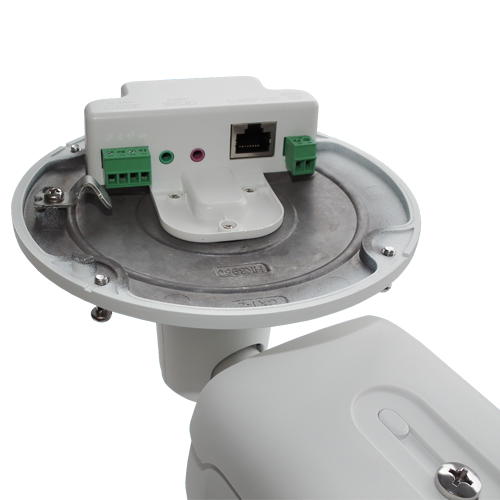 Camera IP AcuSense 4.0 MP,  lentila motorizata 2.8-12mm, SD-card, IR 60m, IK10 - HIKVISION DS-2CD2646G2-IZS(2.8-12mm) [2]