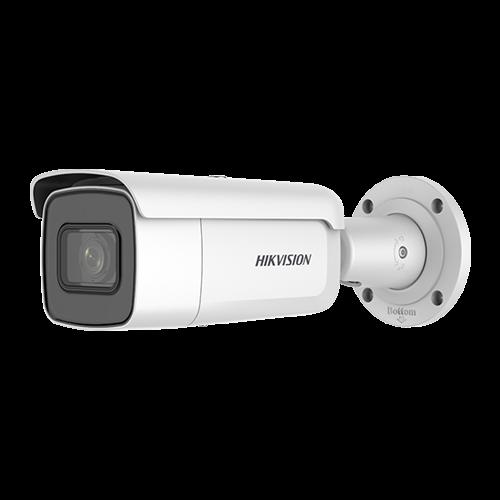 Camera IP AcuSense 4MP, lentila 2.8-12mm Autofocus, IR 60m, SD-card, IK10 - HIKVISION DS-2CD2646G2T-IZS(2.8-12mm) [2]