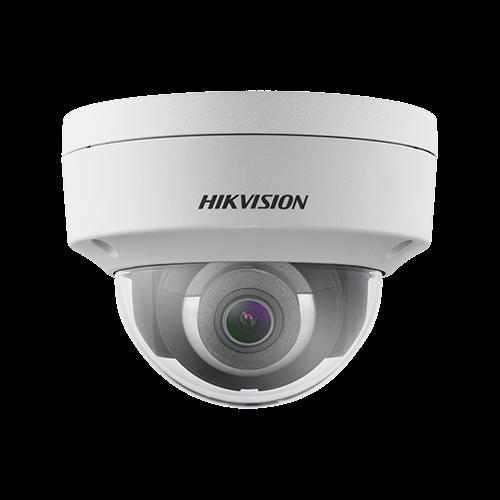 Camera IP AcuSense 4MP, lentila 2.8mm, IR 30m, SD-card - HIKVISION DS-2CD2146G1-I-2.8mm [0]