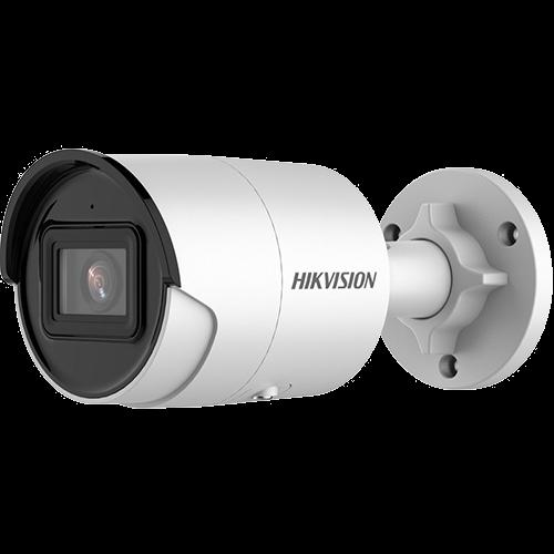 Camera IP AcuSense 8.0 MP, lentila 2.8 mm, SD-card, IR 30m - HIKVISION DS-2CD2086G2-I-2.8mm [2]