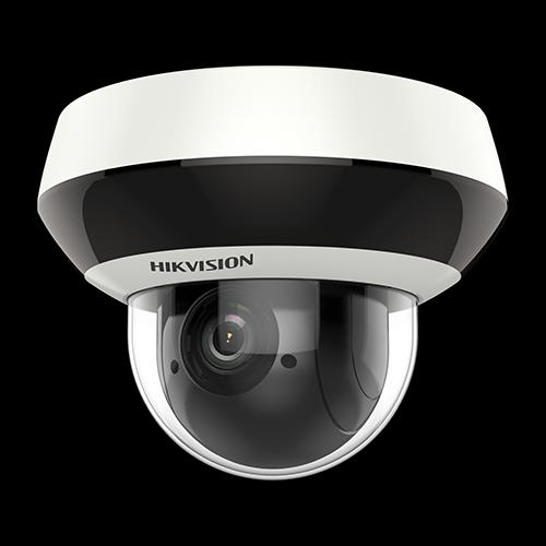 Camera IP Mini PTZ 4.0 MP, zoom optic 4X, IR 20M, IK10 - HIKVISION DS-2DE2A404IW-DE3 [0]