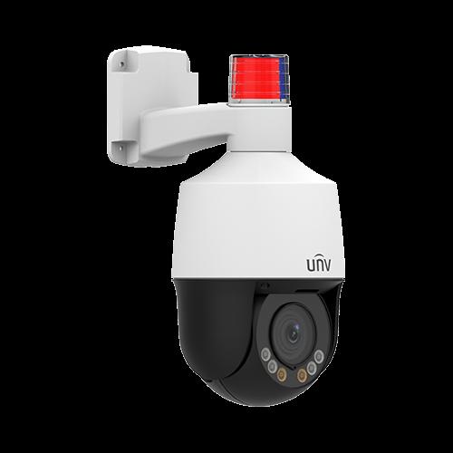 Camera IP mini-PTZ seria LightHunter 2 MP, zoom optic 4X, Audio, Alarma, IR 50M - UNV IPC672LR-AX4DUPKC [1]