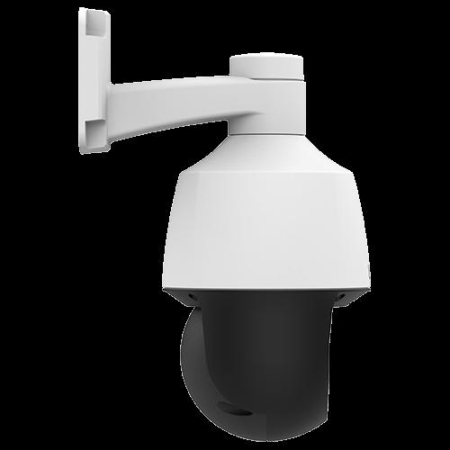 Camera IP mini-PTZ seria LightHunter 2 MP, zoom optic 4X, Audio, IR 50M - UNV IPC672LR-AX4DUPK [3]