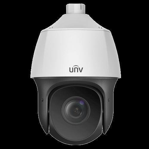 Camera IP PTZ 2MP, zoom optic 22X - UNV IPC6322LR-X22-C  [0]
