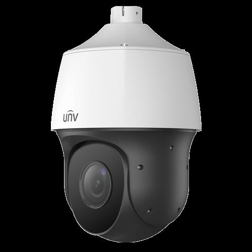 Camera IP PTZ 2MP, zoom optic 22X - UNV IPC6322LR-X22-C  [2]