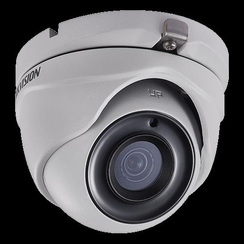 Camera PoC, Ultra Low Light, 2MP, lentila 2.8mm, IR 30M - HIKVISION DS-2CE56D8T-ITME-2.8mm [0]