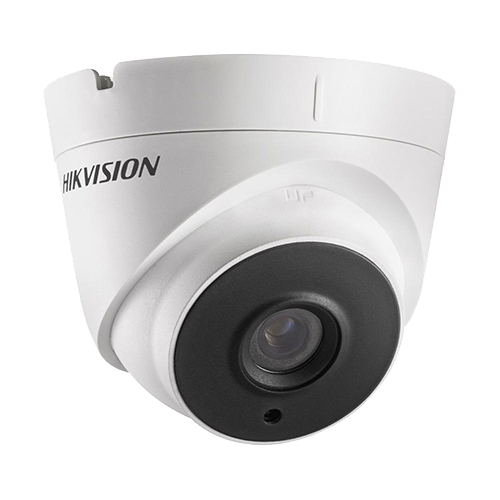 Camera PoC, Ultra Low Light, 2MP, lentila 2.8mm, IR 40M - HIKVISION DS-2CE56D8T-IT3E-2.8mm [0]