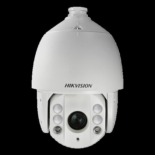 Camera PTZ IP, 2.0 MP, AUTOTRAKING, Zoom optic 32X, IR 150 metri  - HIKVISION DS-2DE7232IW-AE [0]
