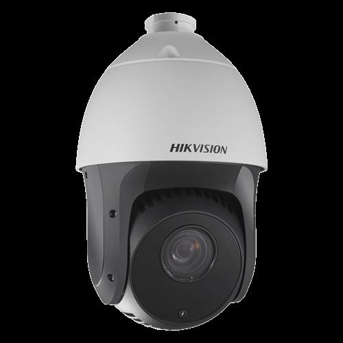 Camera PTZ IP, 2MP, Ultra LOW LIght, Zoom optic 15X, IR 100 metri  - HIKVISION DS-2DE4215IW-DE [0]
