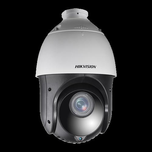 Camera PTZ IP, 2MP, Ultra LOW LIght, Zoom optic 25X, IR 100 metri - HIKVISION DS-2DE4225IW-DE [2]