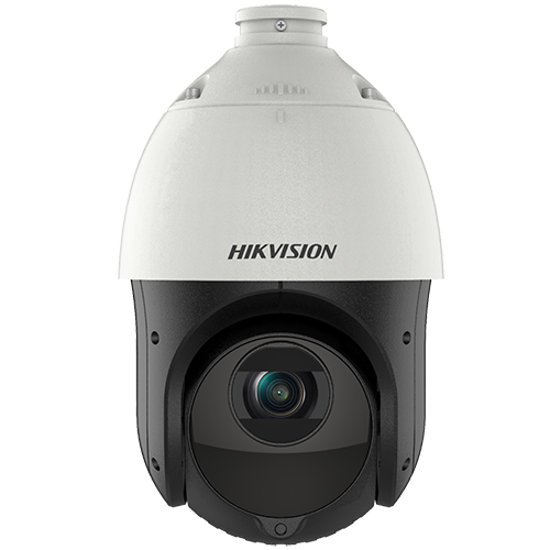 Camera PTZ IP 4.0 MP Zoom optic 25X, IR 100 metri, Smart VCA  - HIKVISION DS-2DE4425IW-DE(S6) [0]