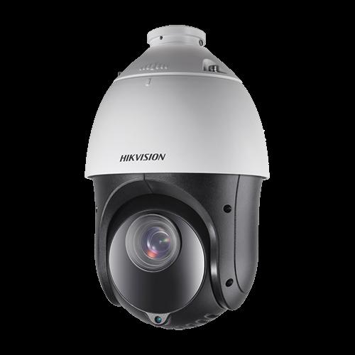 Camera PTZ IP 4.0MP Ultra LOW Light, Zoom optic 25X, IR 100 metri - HIKVISION DS-2DE4425IW-DE [0]