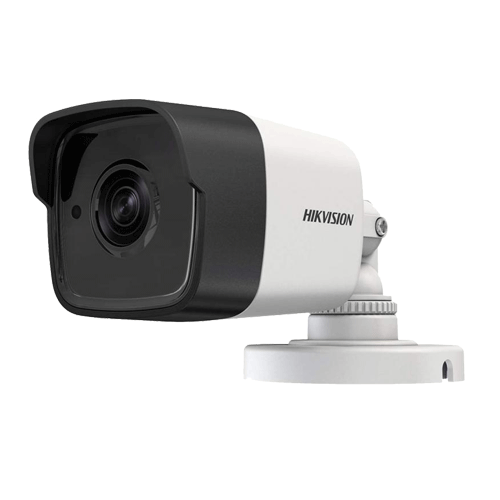 Camera Turbo HD 5MP, Hibrid 4 in 1 - HIKVISION DS-2CE16H0T-ITF-2.8mm [0]
