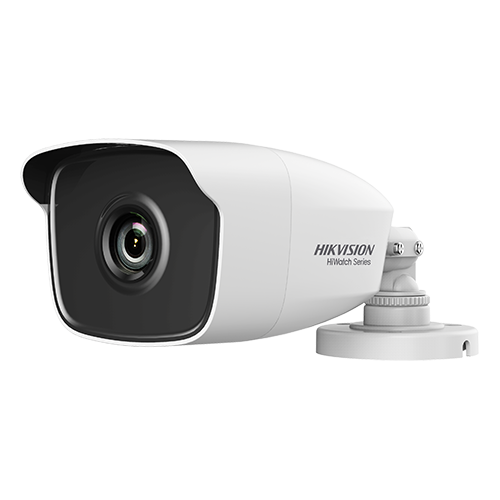 Camera TurboHD 1.0MP, lentila 2.8mm, IR 40M - HiWatch HWT-B210(2.8mm) [0]