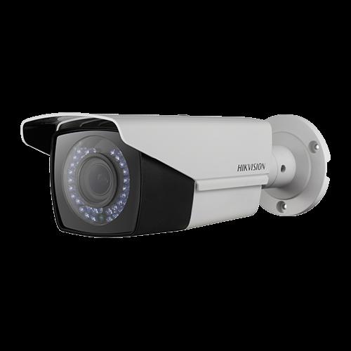 Camera TurboHD, 2MP, PoC, lentila 2.8-12mm, IR 40M - HIKVISION DS-2CE16D0T-VFIR3E [0]