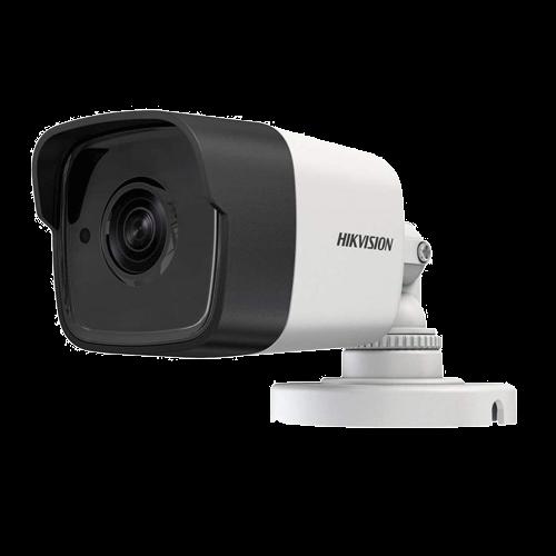 Camera TurboHD, 5.0MP, PoC, lentila 2.8mm, IR 20M - HIKVISION DS-2CE16H0T-ITE-2.8mm [0]