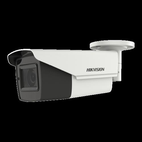 Camera TurboHD 5.0MP, PoC, lentila motorizata 2.7-13.5mm, IR 40M - HIKVISION DS-2CE16H0T-IT3ZE [0]
