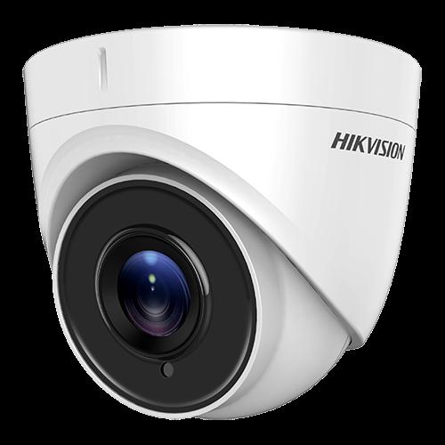 Camera Ultra Low-Light, Analog HD 8MP, lentila 3.6mm, IR 60m - HIKVISION DS-2CE78U8T-IT3-3.6mm [0]