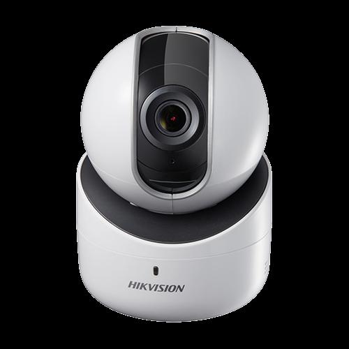 Camera Wi-Fi miniPT IP 2.0MP, lentila 2.8mm, AUDIO bidirectional, SD-card, IR 5M - HIKVISION DS-2CV2Q21FD-IW-2.8mm [1]