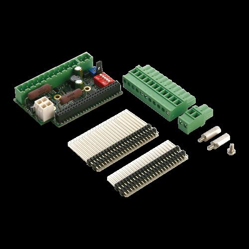 Card extensie functii SECURITY pentru automatizare DAB105 - DITEC DAB905ESE [0]
