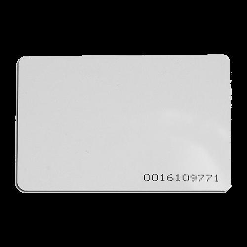 Cartela de acces cu cip EM4100 125KHz CSC-EM125-08+C [0]