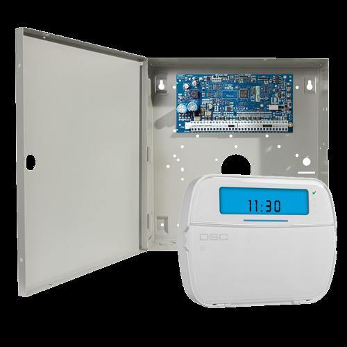 Centrala de alarma la efractie SERIA NEO - DSC NEO-HS2016-ICON [0]