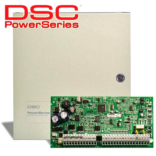 Centrala DSC SERIA NEW POWER - DSC PC1832 [0]