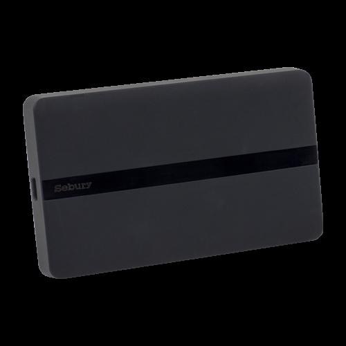 Cititor carduri EM 125KHz, interfata USB SEB-USBREADER-EM [0]