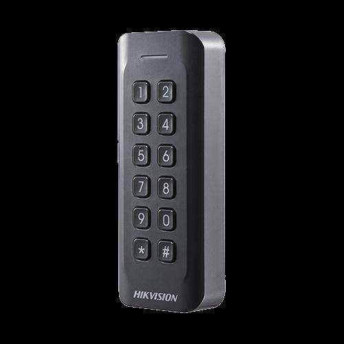 Cititor de proximitate EM 125Khz cu tastatura integrata -HIKVISION DS-K1802EK [2]