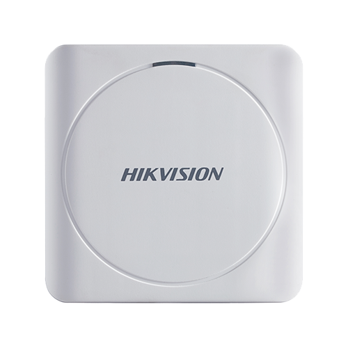 Cititor de proximitate RFID MIFARE 13.56Mhz -HIKVISION DS-K1801M [2]