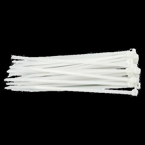 Coliere de plastic ALBE, 200x3,5 (100 buc.) SEL.2.211 [0]