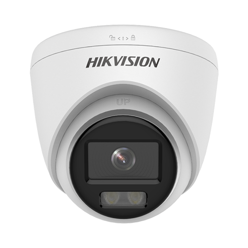 ColorVu Camera IP 4.0 MP, lentila 2.8mm, lumina alba 30m - HIKVISION DS-2CD1347G0-L-2.8mm [1]