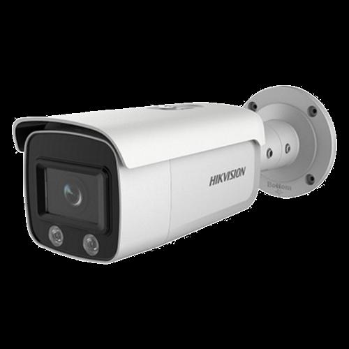 ColorVu - Camera IP 4.0MP, lentila 2.8mm - HIKVISION DS-2CD2T47G1-L-2.8mm [0]