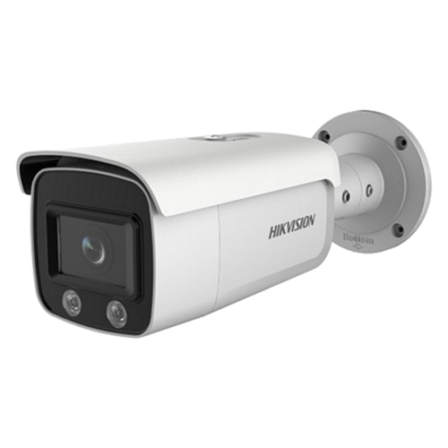 ColorVu - Camera IP 4.0MP, lentila 4mm - HIKVISION DS-2CD2T47G1-L-4mm [0]