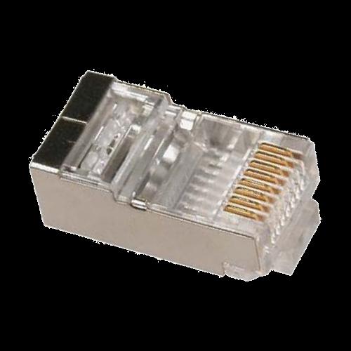 Conector RJ45 ECRANAT - UTP MRJ45-E [0]
