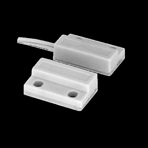 Contact magnetic aparent, NC, autoadeziv (alb) CM-34-ALB [0]