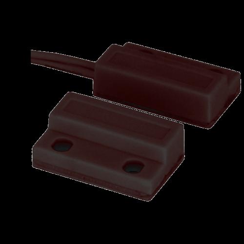 Contact magnetic aparent, NC, autoadeziv (maro) CM-34-MARO [0]