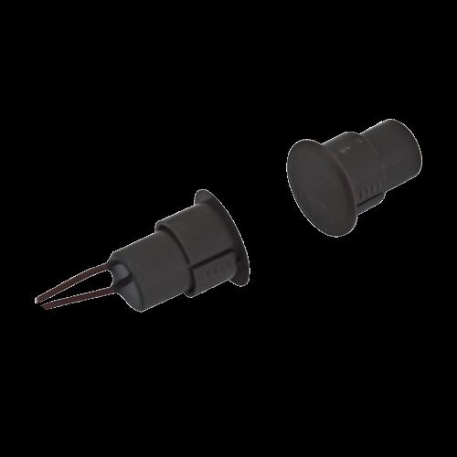 Contact magnetic ingropat, NC (maro) CM-36-MARO [0]