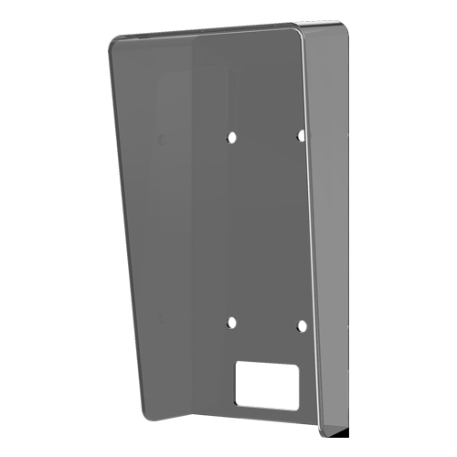 Cutie montaj aparent pentru protectie ploaie - HIKVISION DS-KABV6113-RS [0]