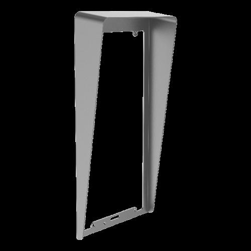 Cutie protectie ploaie pentru posturi exterior cu montaj ingropat - HIKVISION DS-KABV8113-RS-FLUSH [0]