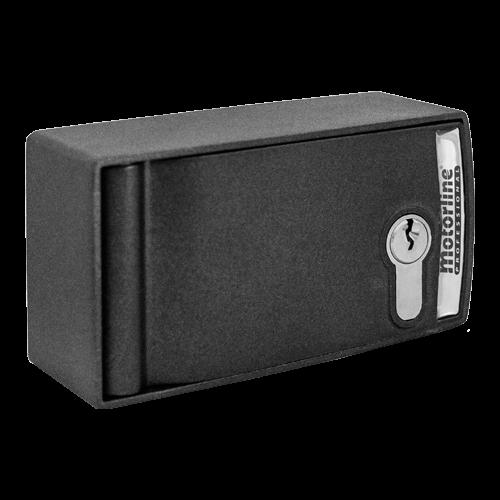 Cutie securizata pentru comanda deschidere/inchidere CSV100 [0]