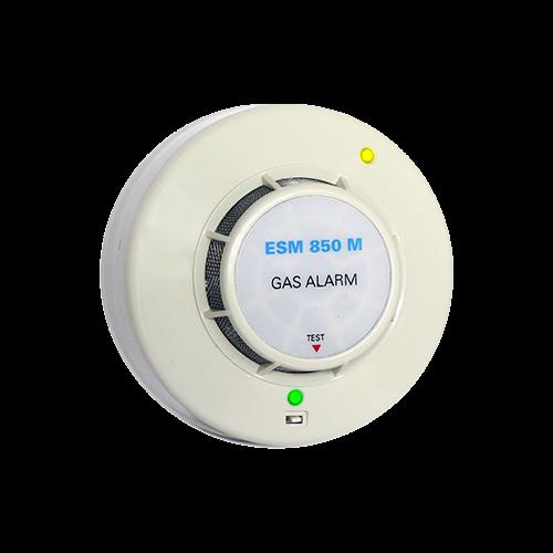 Detector de gaze combustibile (gaz metan, butan si propan) - Primatech ESM-850M [0]